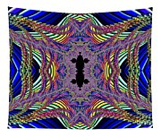 Interlinked Tapestry