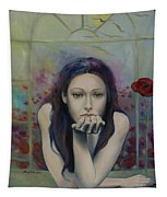 Introversion Tapestry