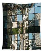 Ion Orchard Reflections Tapestry