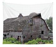 Iowa Barn 7414 Tapestry