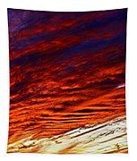 iPhone Southwestern Skies Tapestry