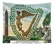 Ireland 1894 Tapestry