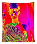 Iridescent Beauty Tapestry
