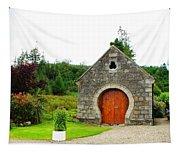 Irish Charm Tapestry