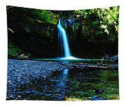 Iron Creek Falls Tapestry
