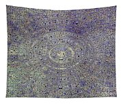 Irredescent Dreams Tapestry