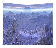Islandia Evermore Tapestry