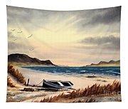 Isle Of Mull Scotland Tapestry