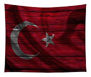 Istanbul Tapestry