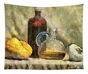 Italian Still Life Tapestry