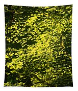 It's Autumn Time Tapestry