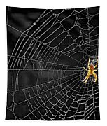 Itsy Bitsy Spider My Ass 3 Tapestry