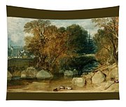Ivy Bridge Tapestry