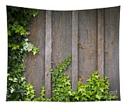 Ivy Wall Frame Tapestry
