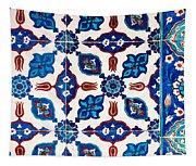 Iznik 16 Tapestry
