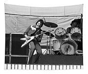 J. Geils On Stage In Oakland 1976 Tapestry
