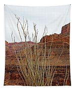 Jacob's Staff Grand Canyon Tapestry