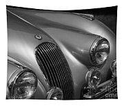 Jaguar Xk 120 Tapestry