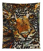Jagvangogh Tapestry