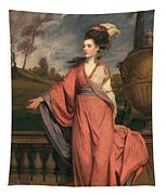 Jane Fleming, Later Countess Tapestry