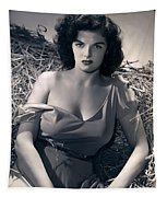 Jane Russell Tapestry