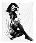 Janet Tapestry