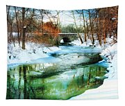 January Thaw Tapestry