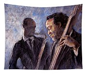 Jazz 02 Tapestry