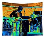 Jb #28 Enhanced Tapestry