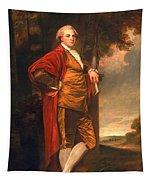 Jeremiah Milles, 1780-83 Tapestry