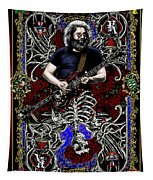 Jerry Card Tapestry