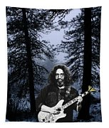 Jerry Cold Rain And Snow Tapestry