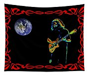 Jerry In Space Tapestry