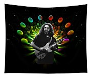 Jerry Spacepods 1 Tapestry