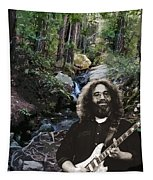Jerry's Mountain Music 13 Tapestry