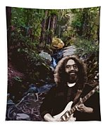 Jerry's Mountain Music 9 Tapestry