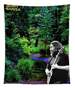 Jerry's Sunshine Daydream Tapestry