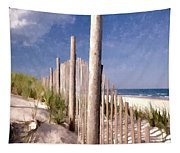 Jersey Shore  Tapestry