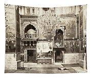 Jerusalem Armenian Church Tapestry