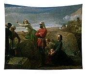 Jessies Dream , 1858 Tapestry