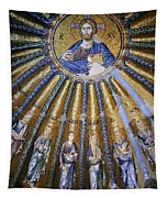 Jesus And His Peeps Tapestry
