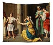 Jesus Tapestry