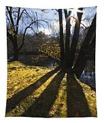 Jewel In The Trees Tapestry