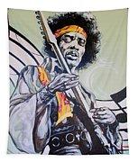 Jimi Tapestry