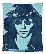 Joey Ramone Tapestry
