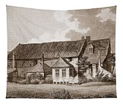 John Bunyans Meeting House, Early 19th Tapestry