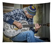 John Decker Tapestry