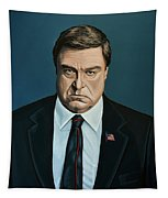 John Goodman Tapestry