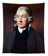 John Wilkinson (1728-1808) Tapestry