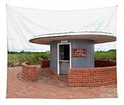 Jones Beach Golf Tapestry